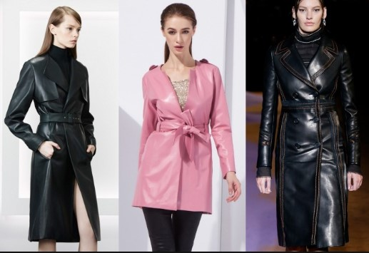 276 - Женская мода 2018: советы стилиста