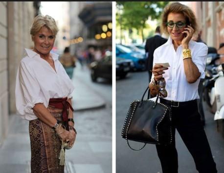 мода если вам 60