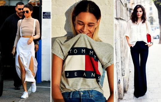 Стоит ли гнаться за модой? Противоречивость модных тенденций.