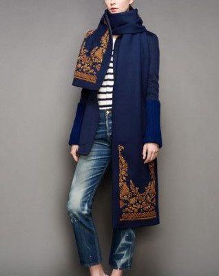 пальто на осень