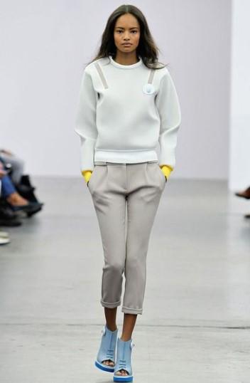 440 - Мода осень зима 2018-2019: основные тенденции