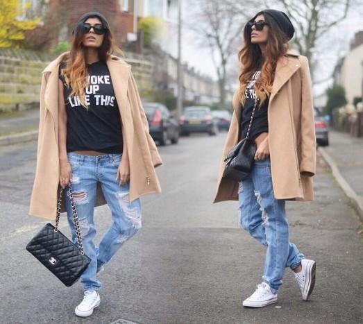 443 - Мода осень зима 2018-2019: основные тенденции