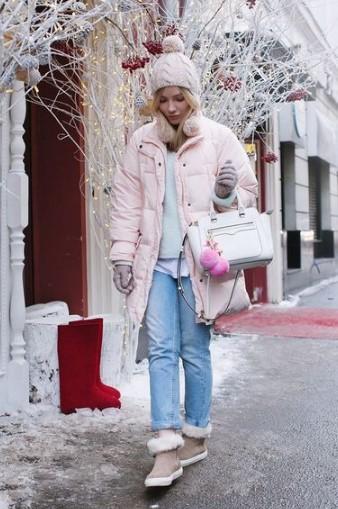 459 - Мода осень зима 2018-2019: основные тенденции
