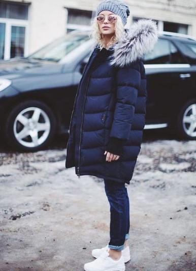 460 - Мода осень зима 2018-2019: основные тенденции
