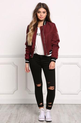 470 - Мода осень зима 2018-2019: основные тенденции