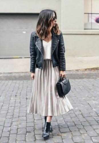475 - Мода осень зима 2018-2019: основные тенденции