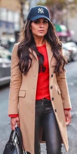 477 - Мода осень зима 2018-2019: основные тенденции