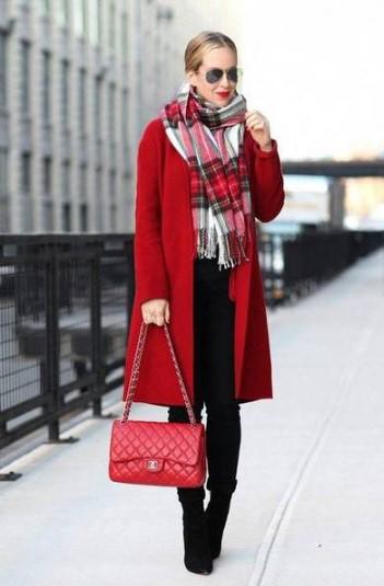 479 - Мода осень зима 2018-2019: основные тенденции