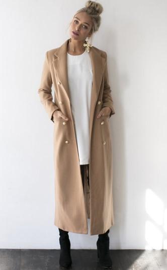 485 - Мода осень зима 2018-2019: основные тенденции