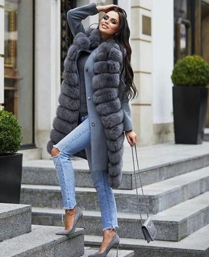 491 - Мода осень зима 2018-2019: основные тенденции