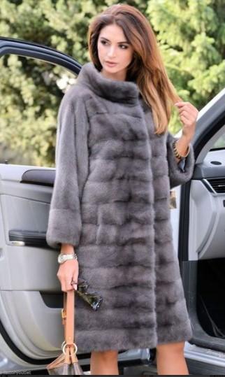 492 - Мода осень зима 2018-2019: основные тенденции