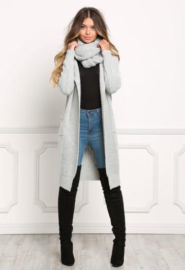 500 - Мода осень зима 2018-2019: основные тенденции