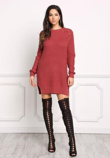501 - Мода осень зима 2018-2019: основные тенденции