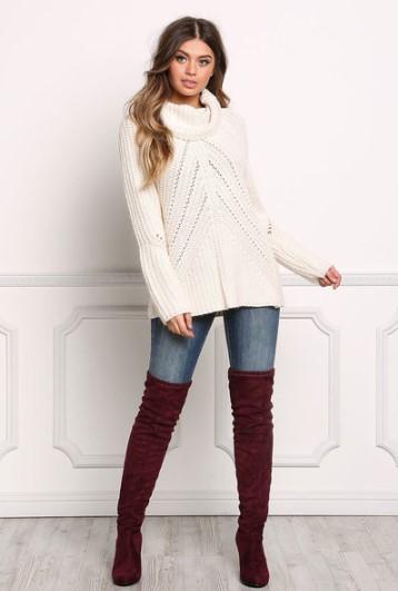 508 - Мода осень зима 2018-2019: основные тенденции