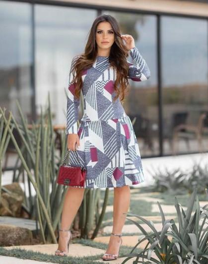 513 - Мода осень зима 2018-2019: основные тенденции