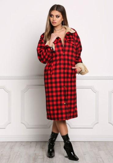 519 - Мода осень зима 2018-2019: основные тенденции