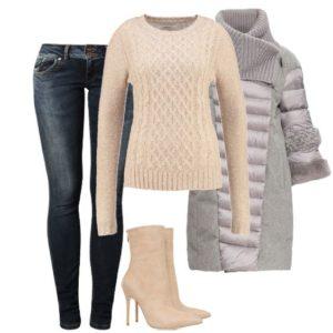 40349dfc40e668a850ee0192c6bbc1b1 300x300 - Джинсы и свитер. Стильные и уютные сочетания.
