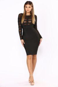 Fashion Nova 12 14 17 597 200x300 - Какое платье выбрать: варианты для разных случаев