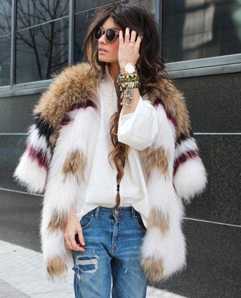 Готовимся к зиме: как одеться стильно и практично