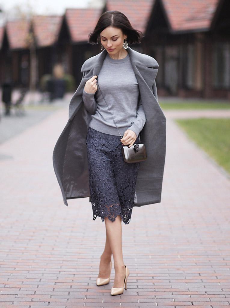 Мифы о стиле: как одеваться когда вам за 45