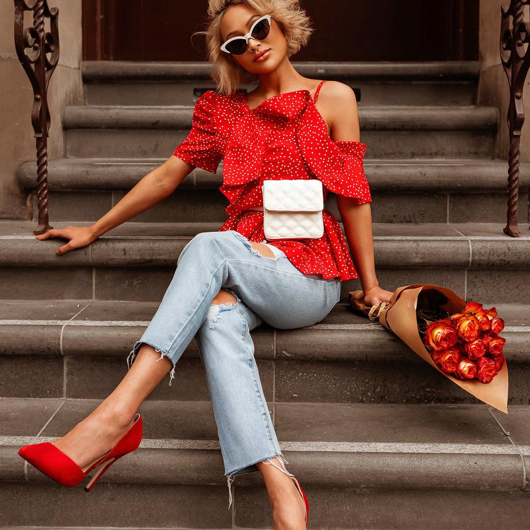 Сколько сумочек нужно женщине или как выбрать модную сумку!