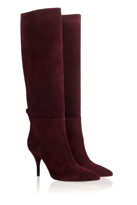 Модные тенденции зимней обуви 2018-2019. Какую обувь советуют носить стилисты