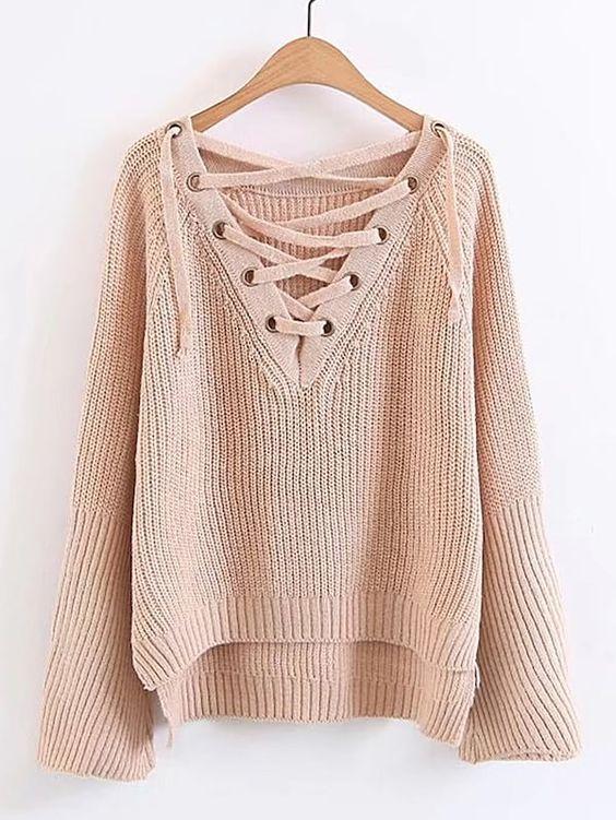 Стильные и модные свитера на зиму 2018-2019