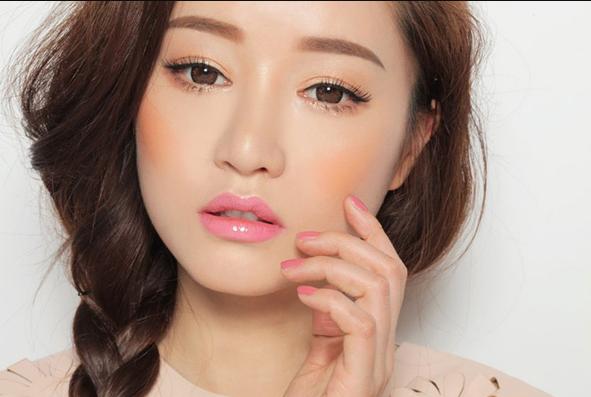 8qKEWBu - Секрет макияжа глаз: корейский макияж