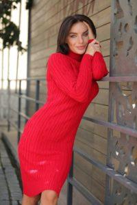 a82a485c88bf4333d336629153d9fbaf 200x300 - Зимние платья на 2019 год-теплые и стильные варианты