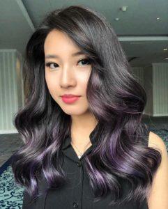original 3 241x300 - Шиммер - модное окрашивание  волос 2019