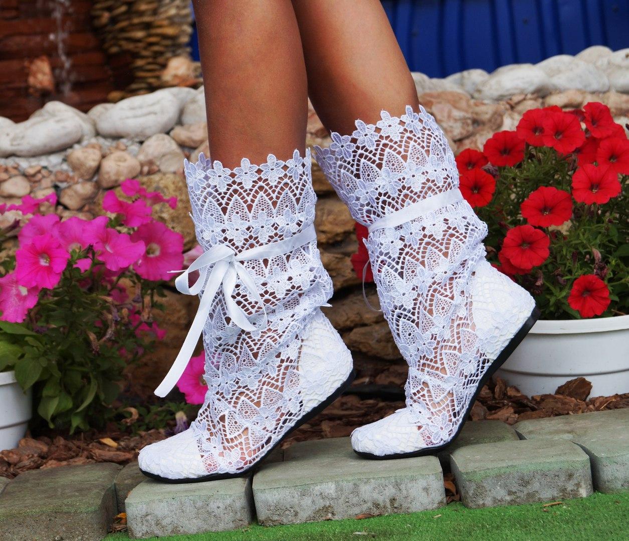 Обувь, которая выдает в девушке провинциалку