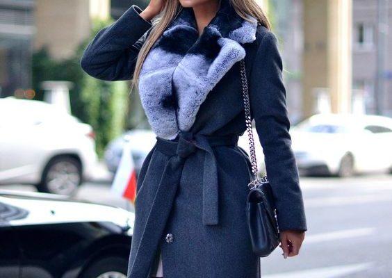 0012пальто 564x400 - Как зимой одеваться тепло и выглядеть стильно
