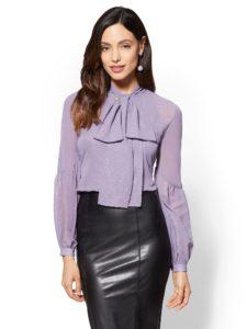 00381183 440 225x300 - Как носить блузку после 40: 5 блузок, в которых вы будете выглядеть моложе