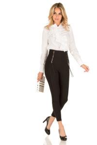 112146 201702 119795 1 200x300 - Как носить блузку после 40: 5 блузок, в которых вы будете выглядеть моложе