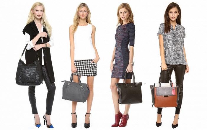 Модный провал: сумки, от которых нужно избавиться