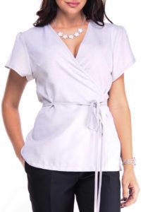 365 16ln belyj 003 200x300 - Как носить блузку после 40: 5 блузок, в которых вы будете выглядеть моложе
