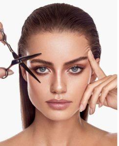 9aec313e99ba3b72857c7a9eca7c9e74 244x300 - 7 секретов макияжа, которые пригодятся зрелой женщине