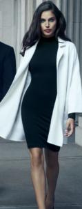 B0BMOAQ 119x300 - Как сочетать черный с белым и выглядеть нескучно