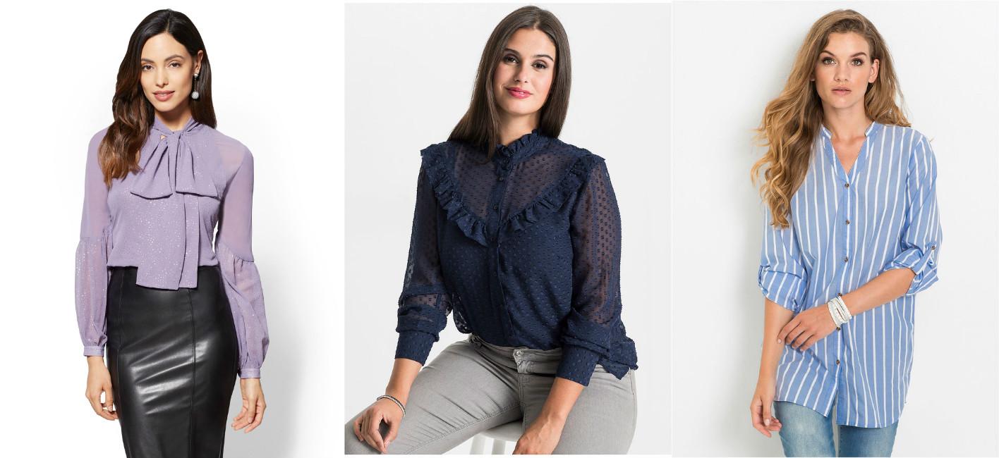 Как носить блузку после 40: 5 блузок, в которых вы будете выглядеть моложе