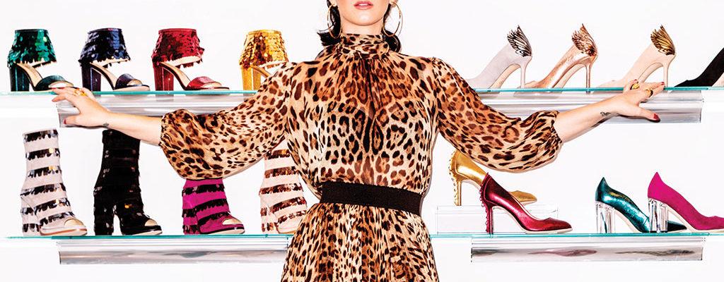 katy perry rony alwin 05 2 1024x400 - Модная обувь на весну -лето 2019. Какую обувь нам предлагают дизайнеры