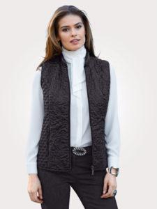 mona 518098F1 225x300 - Как носить блузку после 40: 5 блузок, в которых вы будете выглядеть моложе