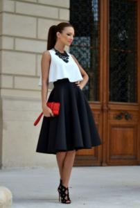 n4hXvkc 202x300 - Как сочетать черный с белым и выглядеть нескучно