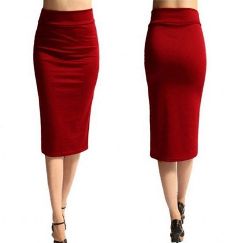 7 верных признаков того, что юбка вам не подходит