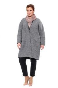 2a388123664bff6ba3dd87de938ed90b 200x300 - Выбираем пальто для полных женщин. 5 советов дизайнера