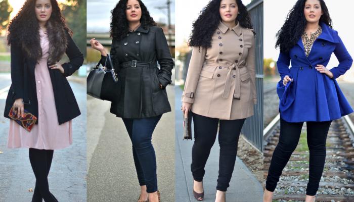 2a73955f0bda92ae20b834f892a 700x400 - Выбираем пальто для полных женщин. 5 советов дизайнера