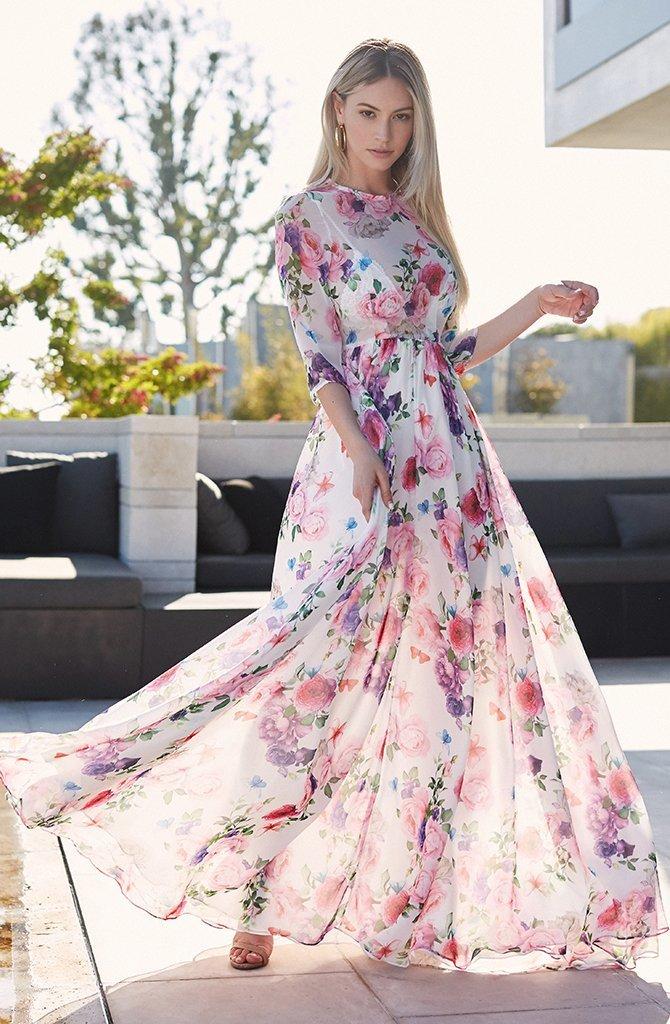 2 платья, которые будут в тренде этой весной