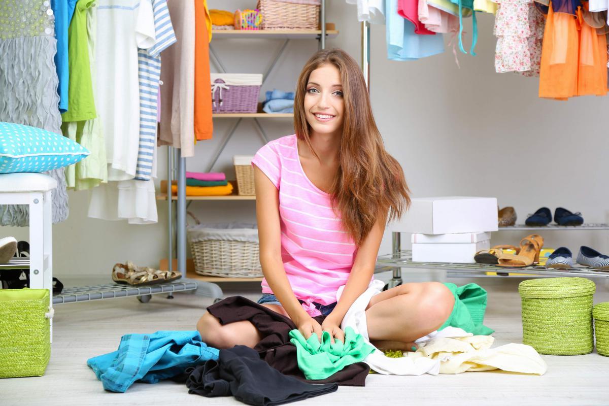 Как обновить гардероб, не переплачивая при этом! 8 советов от стилистов