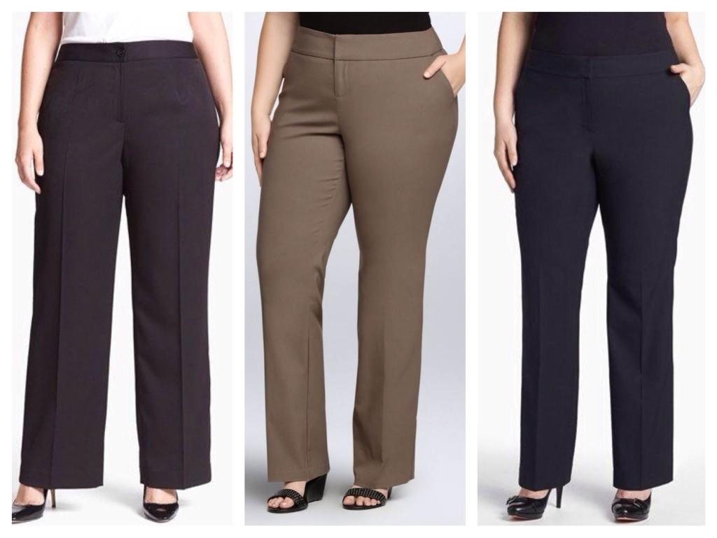 5 хитростей в выборе идеальных брюк, о которых вы не знали