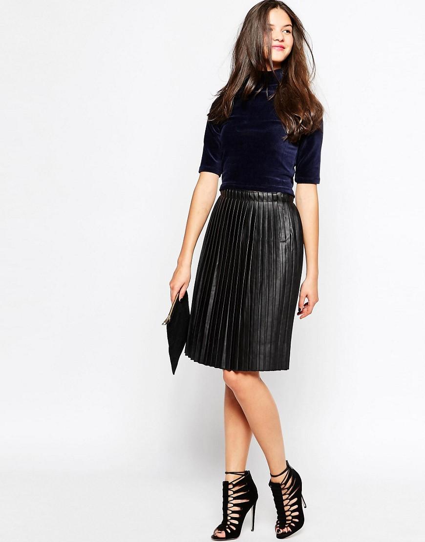 3 юбки, которые обязательно должны быть в весеннем гардеробе