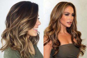 Брондирование 300x200 - Модные окрашивания волос 2019